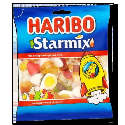 Haribo Starmix (75g)