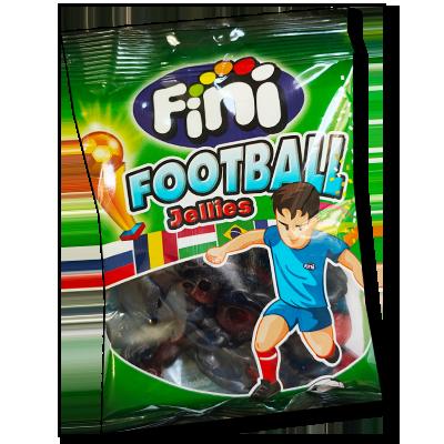 Fini Football Jellies (100g)
