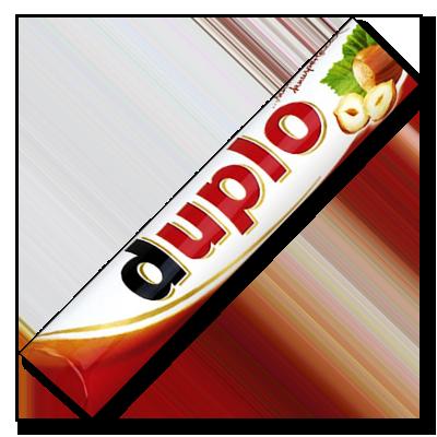 Ferrero Duplo choco gaufrette (18g)
