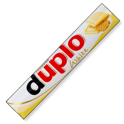 "Ferrero Duplo ""White"" (18g)"