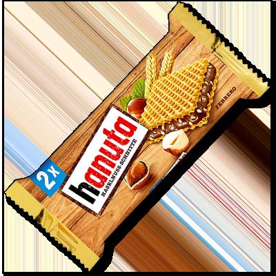 Ferrero Hanuta 2-Pack (42g)