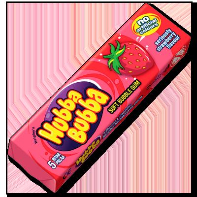 Certains ne jurent que par les chewing-gums de la marque Wrigley's. Pourquoi ? Le meilleur moyen de le savoir est de le tenter soi-même. Découvrez cette version à la fraise sans plus tarder et dites-nous ce que vous en pensez.