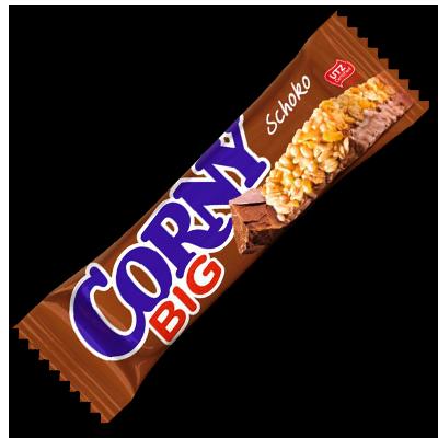 """Corny """"BIG"""" chocolat (50g)"""