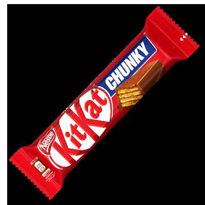 "KitKat Chunky ""Original"" (40g)"