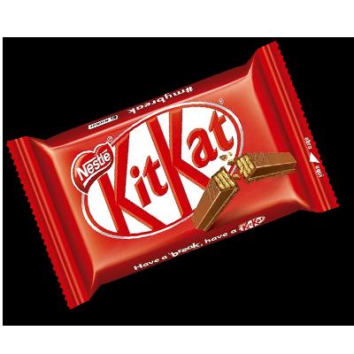 """KitKat """"Classic"""" (41g)"""
