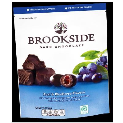 "Brookside ""Açaï & Blueberry"" (198g)"