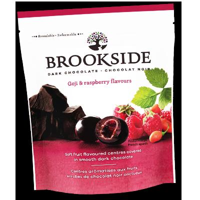 "Brookside ""Goji & Raspberry"" (198g)"