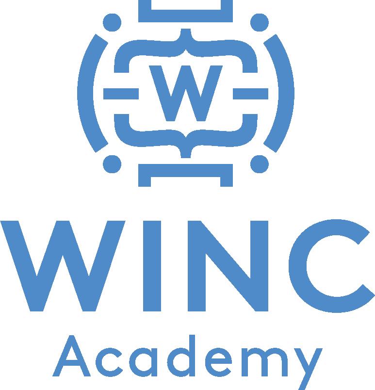 Logo of Winc Academy