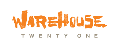 warehouse twenty one logo for managed services case study