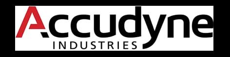 accudyne logo