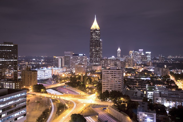 lunavi atlanta georgia office location