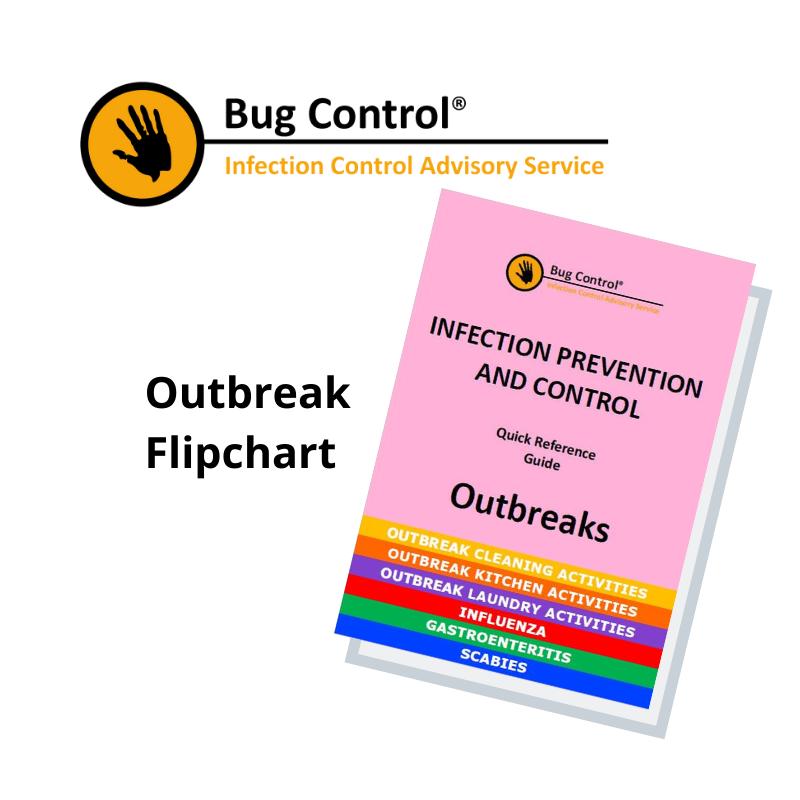 Outbreak Flip Chart