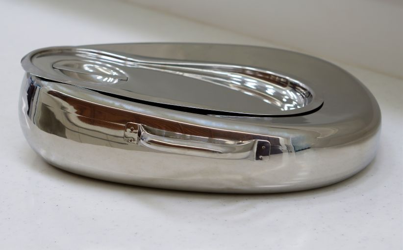 Bedpan management in aged care