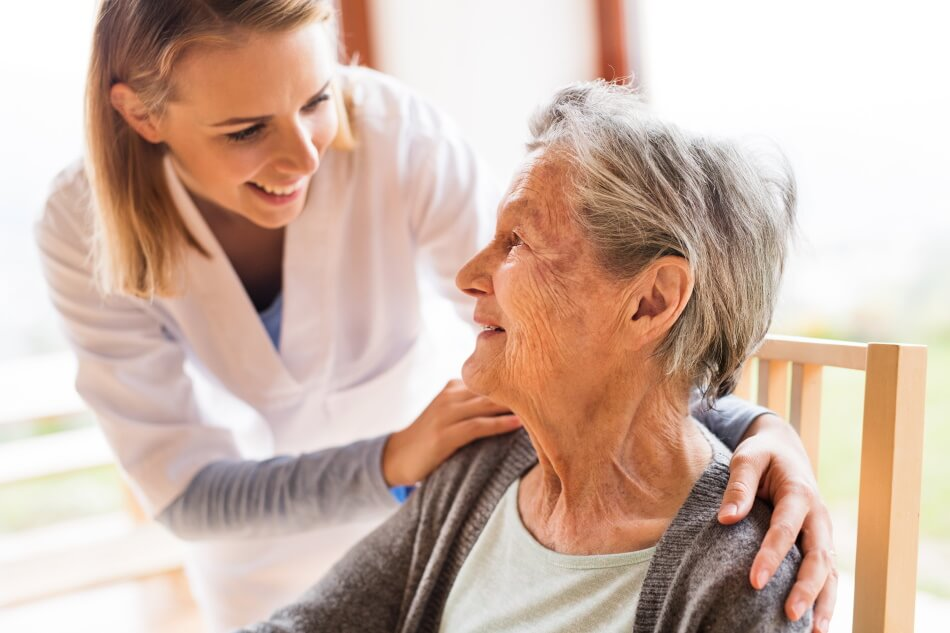 Common infections in aged care facilities