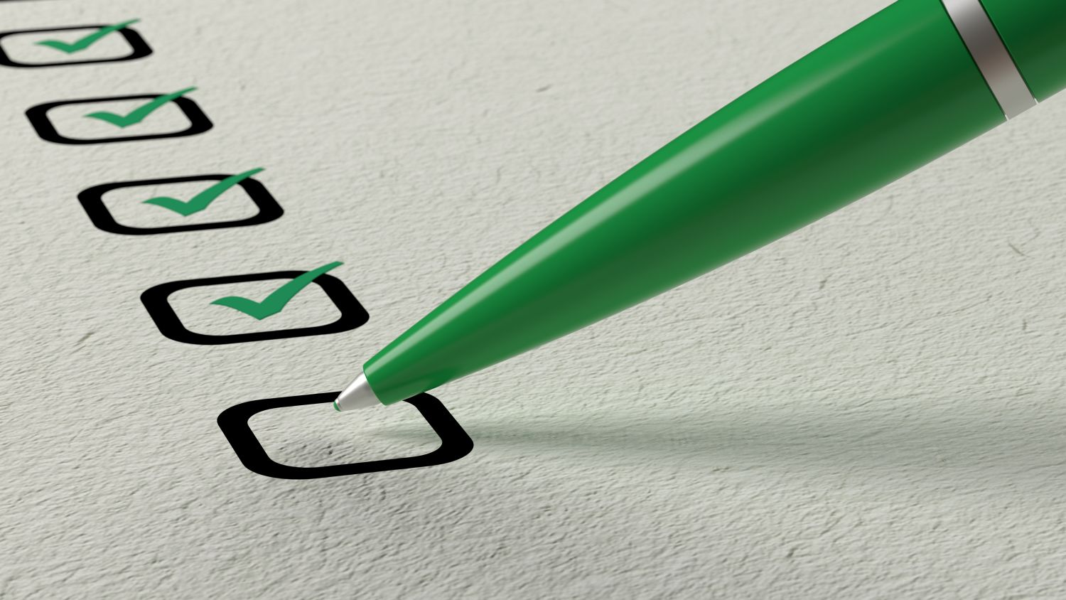 Getting the most out of your free IPC audit checklist