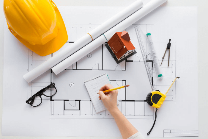 Design and Build Contractors