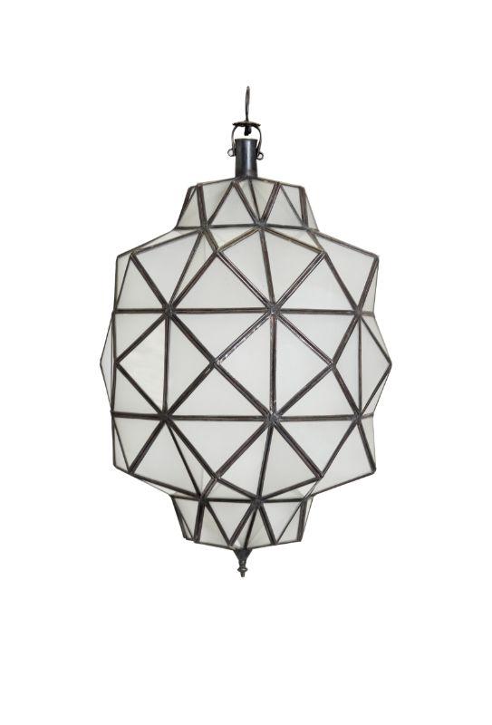 Diamante Marroqui ceiling lamp, 53 cm