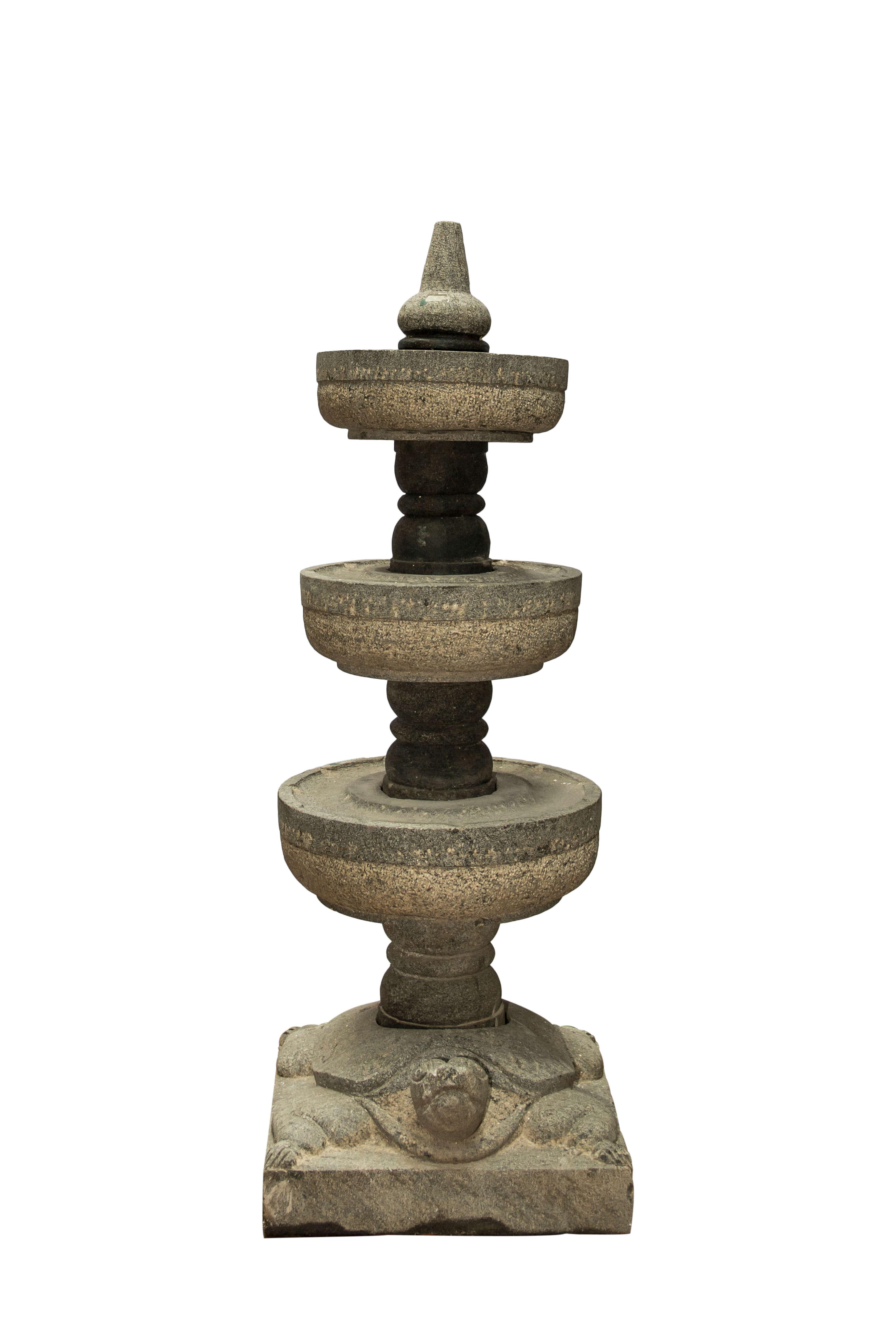 Pedestal, 100 Cms