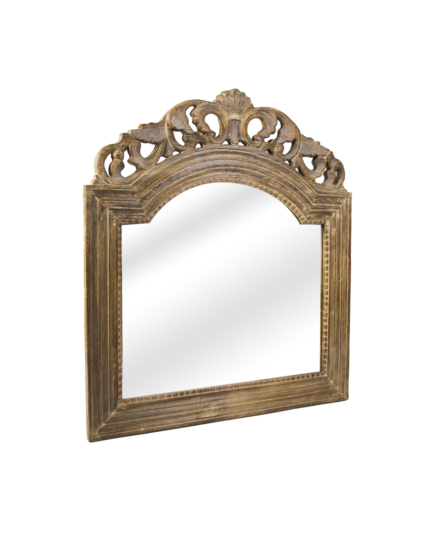 Indonesia Rectangular Mirror