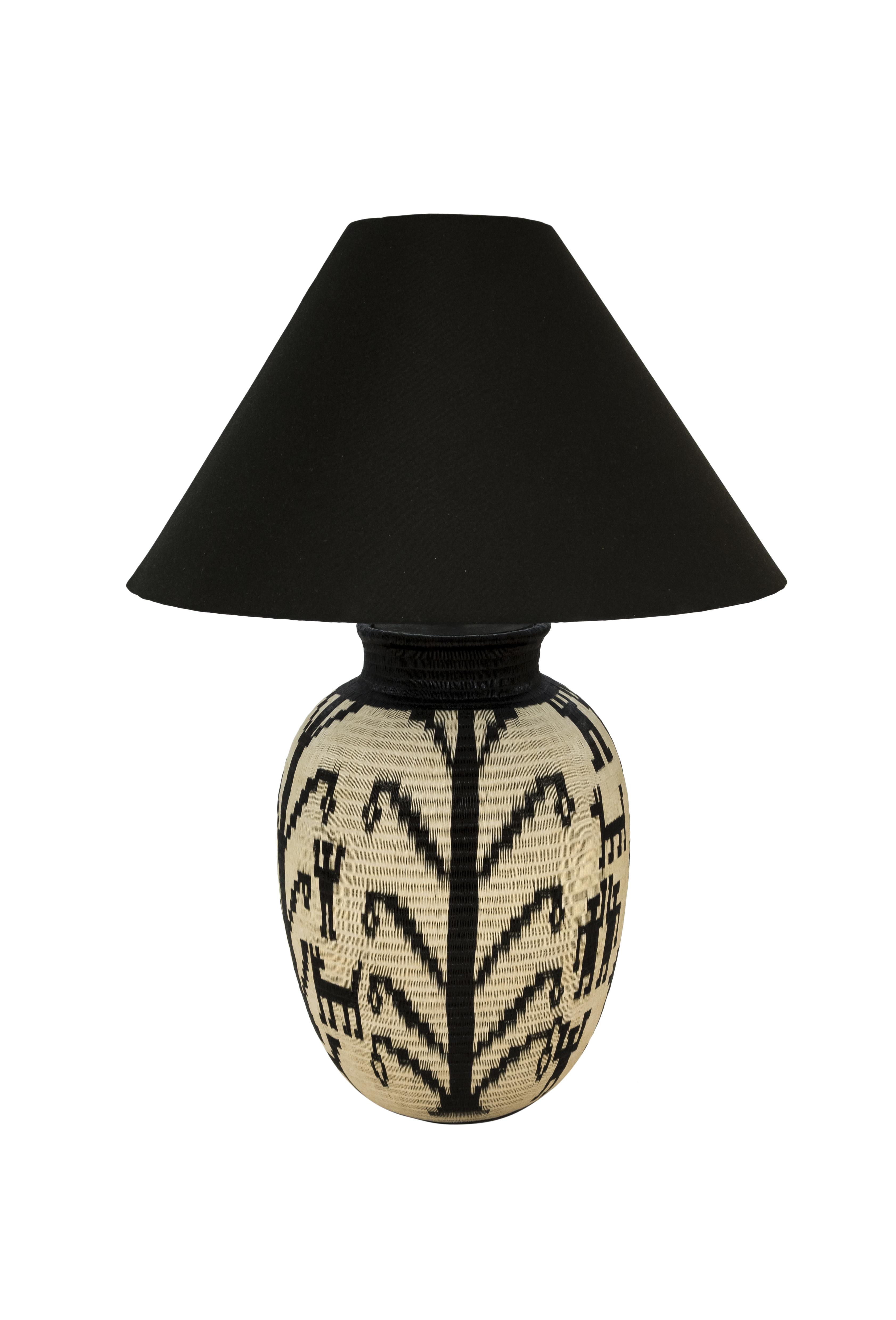 Lámpara de mesa Werregue