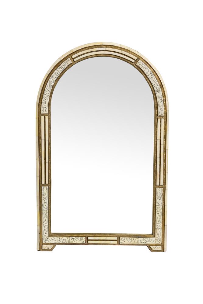 Espejo Marroquí Forma de Arco