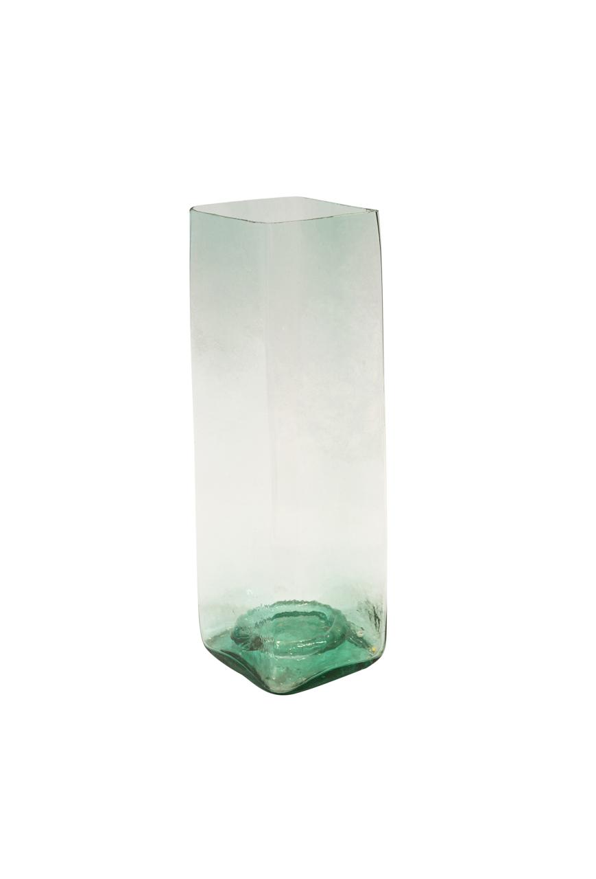 Brisero artesanal en vidrio