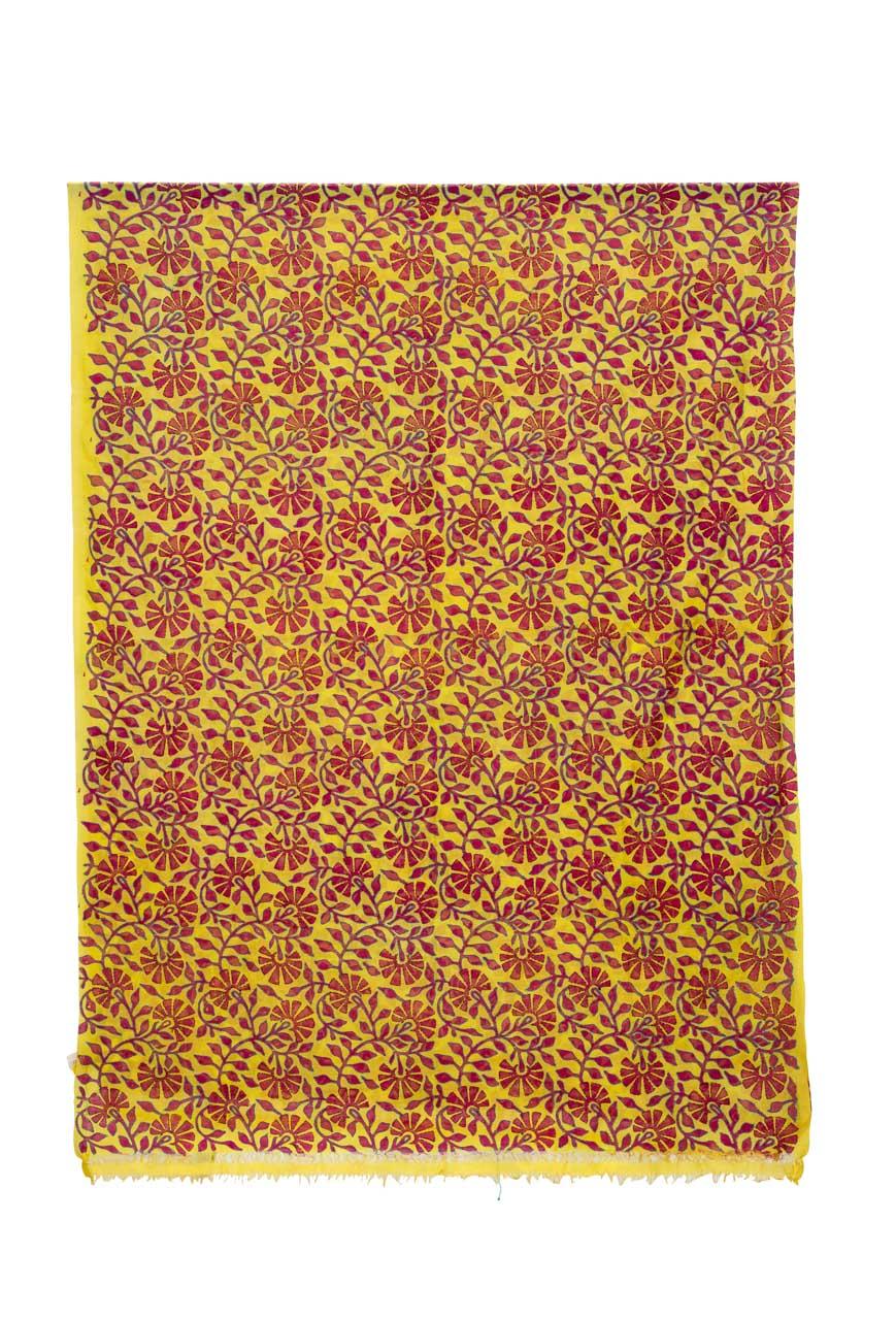 Decorative fabric India Spikes