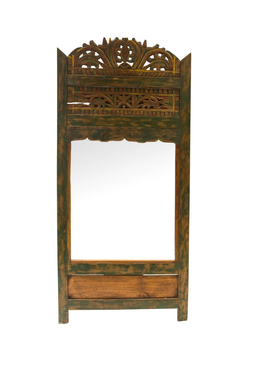 Vintage Mirror Frame