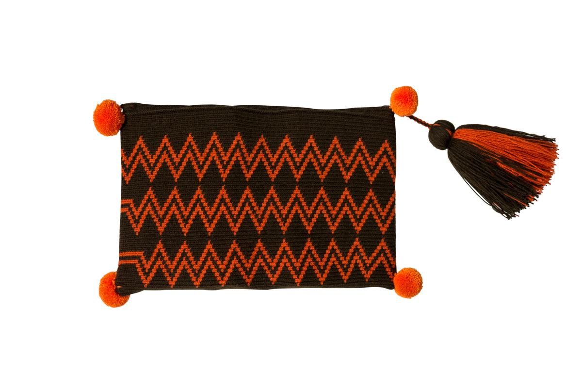 Sobre Wayuu-marrón
