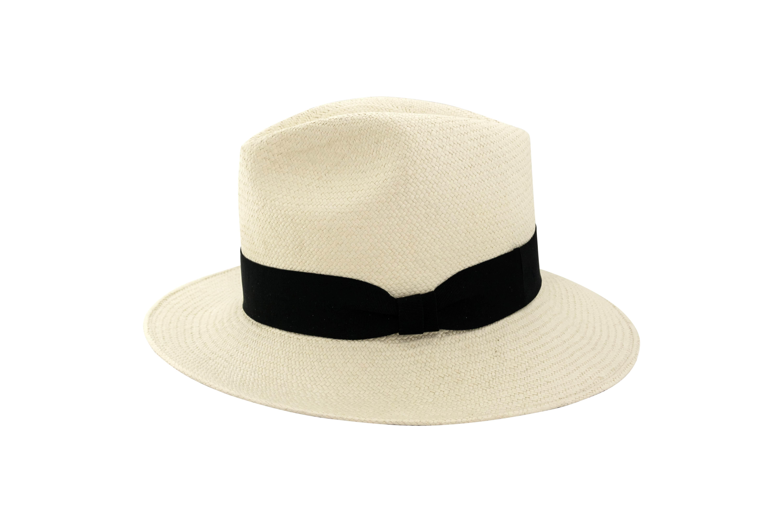 Panama Hat Diamante Brisa