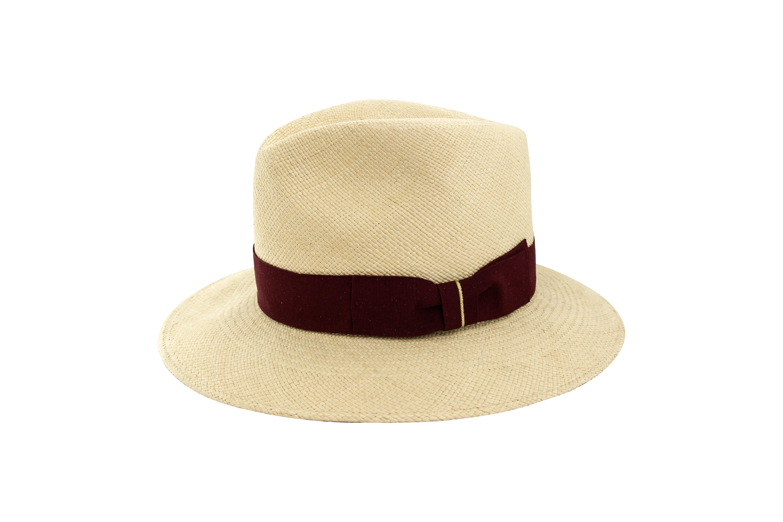 Sombrero Panamá Fedora