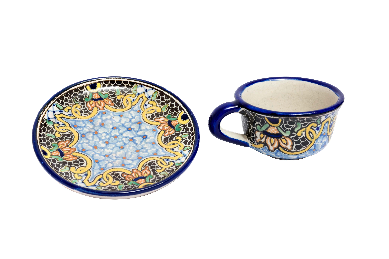 Uriarte Talavera Reina Victoria Ceramic Dinnerware