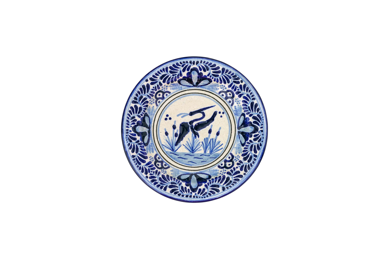 Vajilla en cerámica Uriarte Talavera Garza real