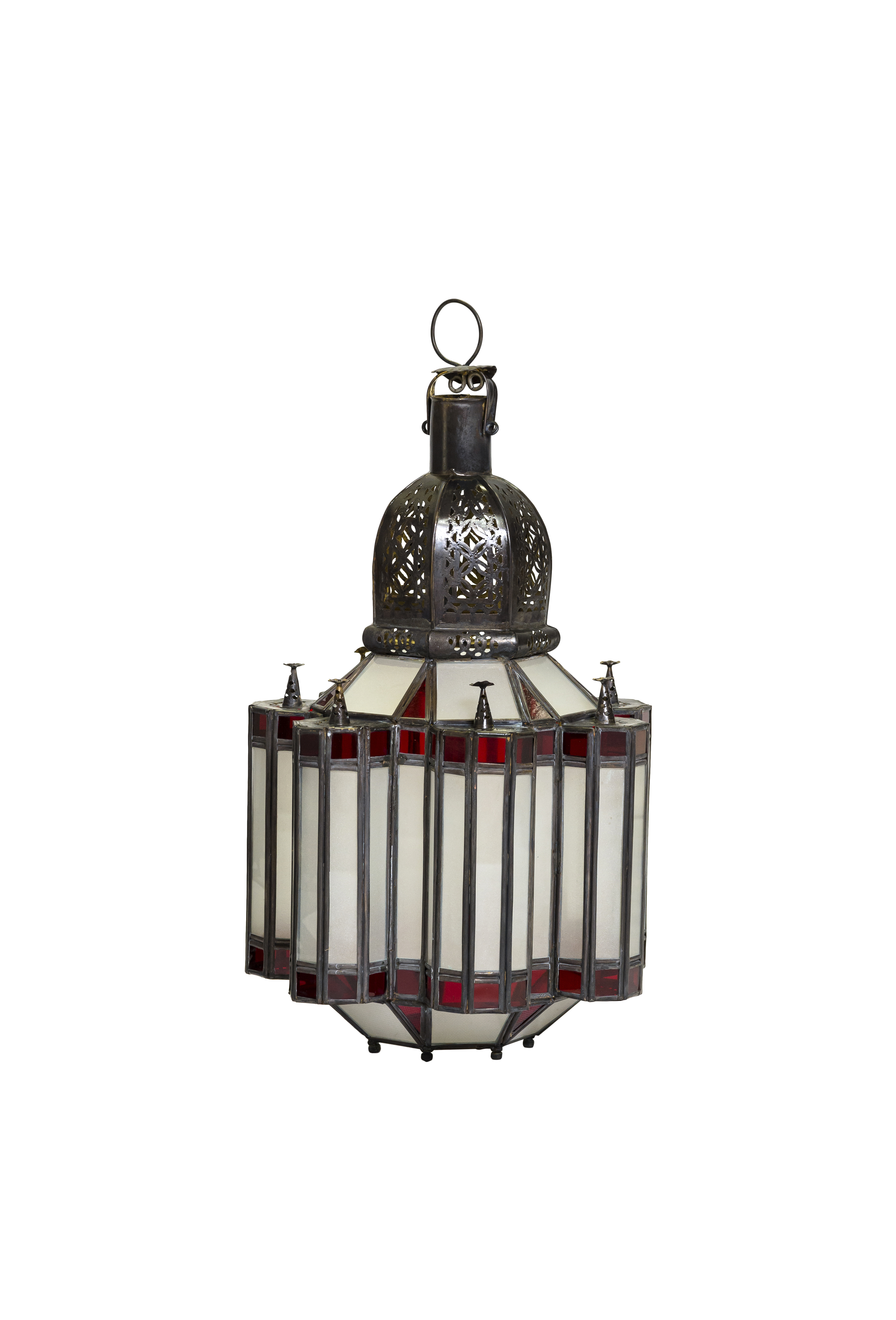 Lámpara Mamounia Marroquí pequeña