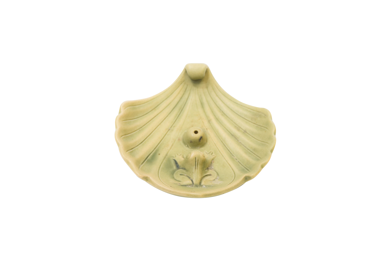 Soporte para incienso en cerámica