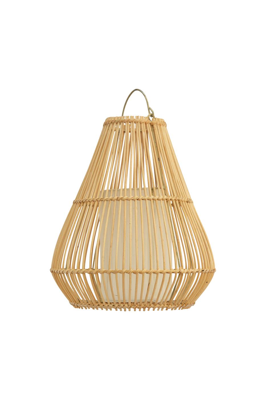 Jambu bamboo lantern