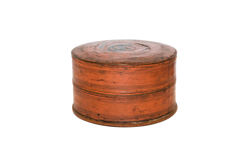 Caja de Birmania