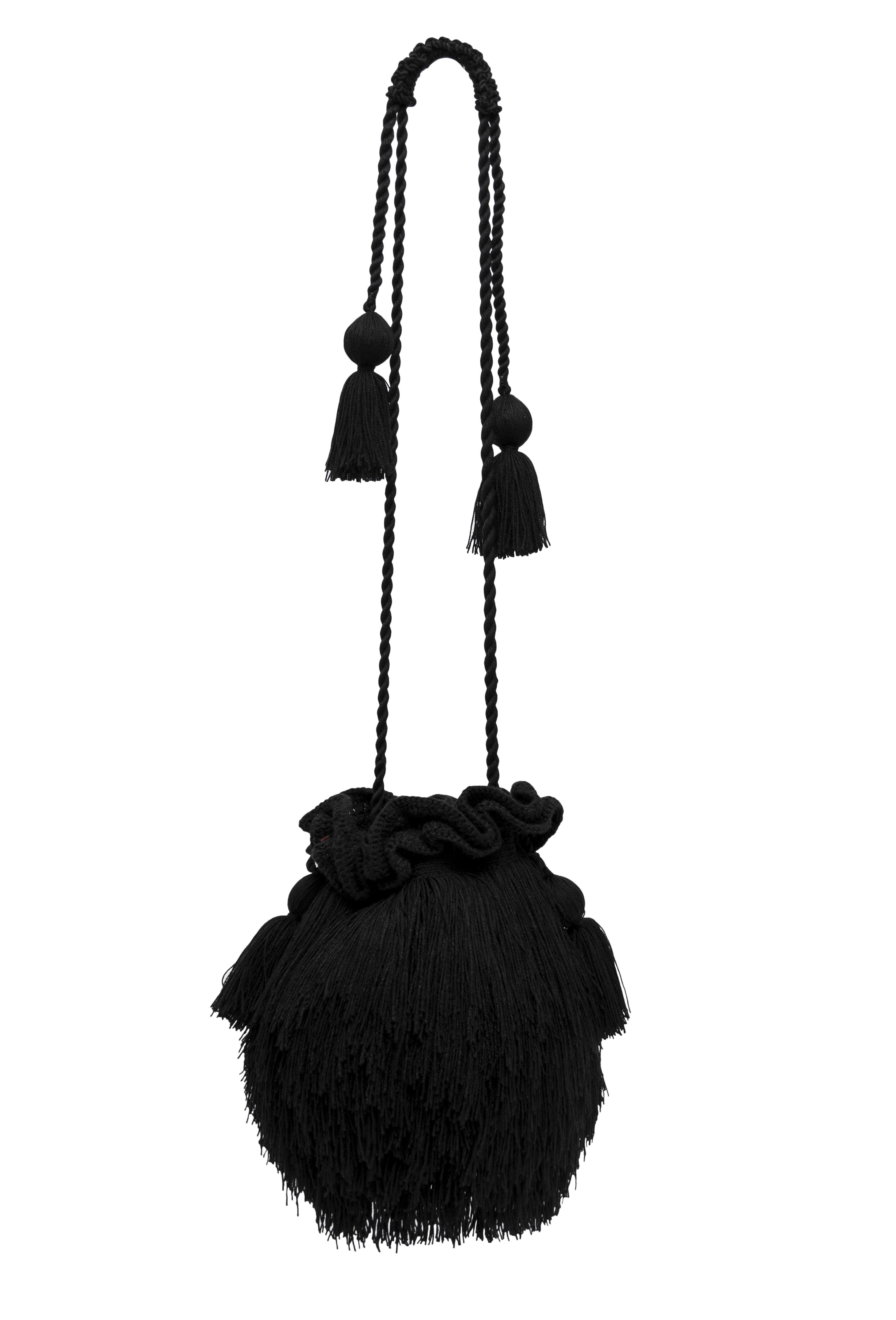 Mechuda backpack black