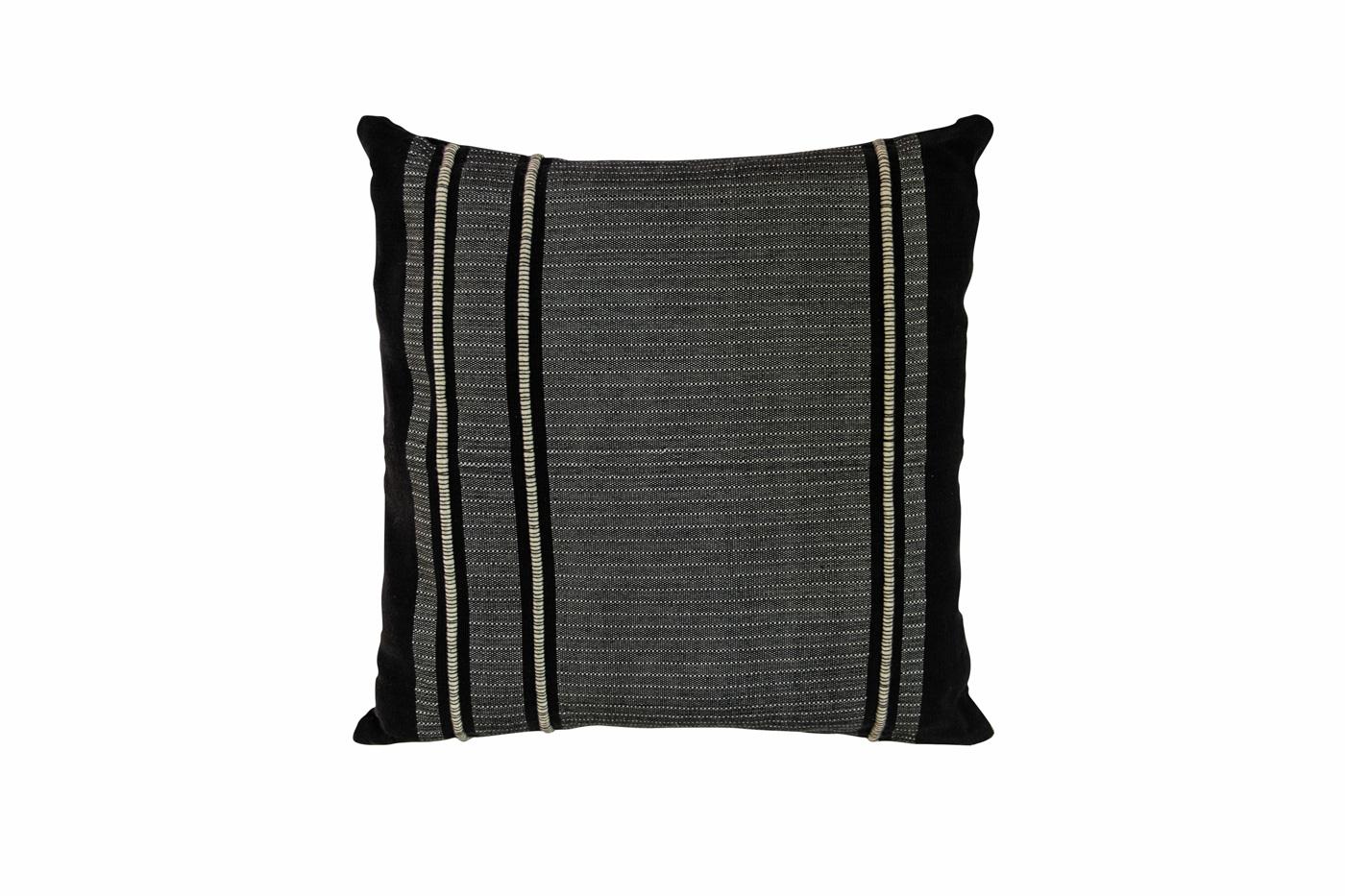Colombian cotton cushion