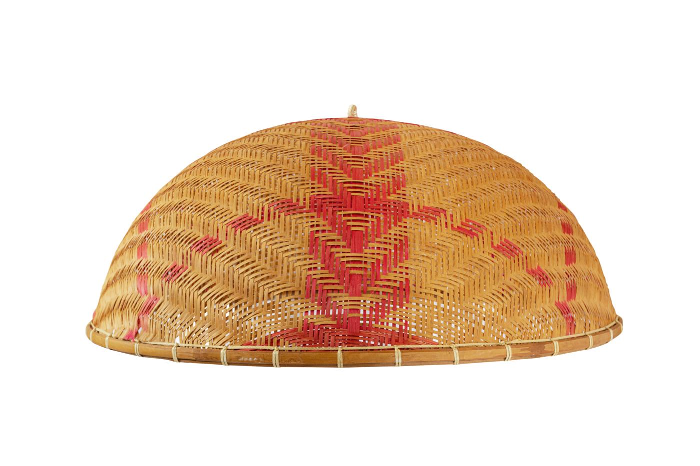 Cobertor de comida tradicional Tailandés