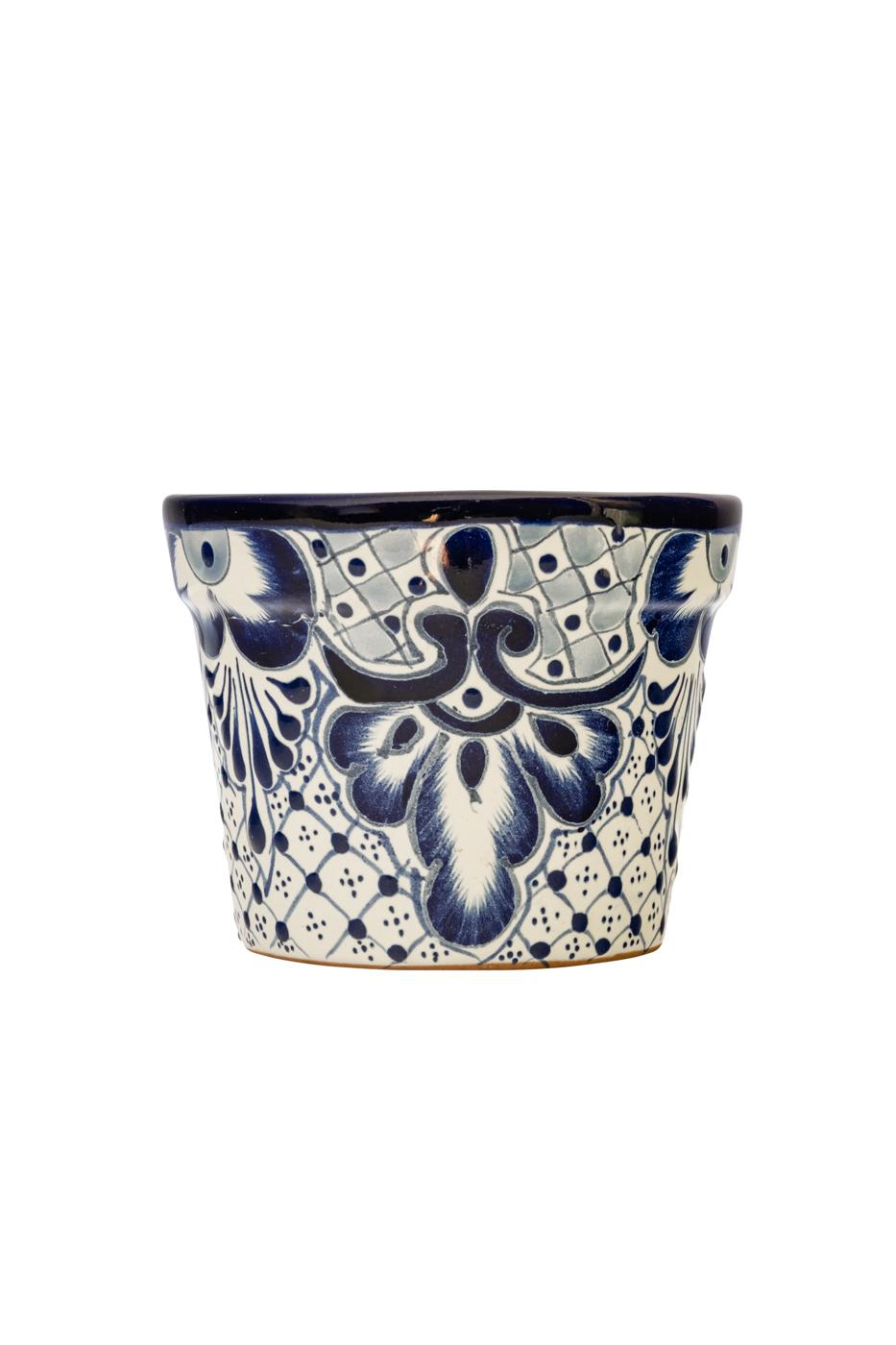 Matera en cerámicaTalavera