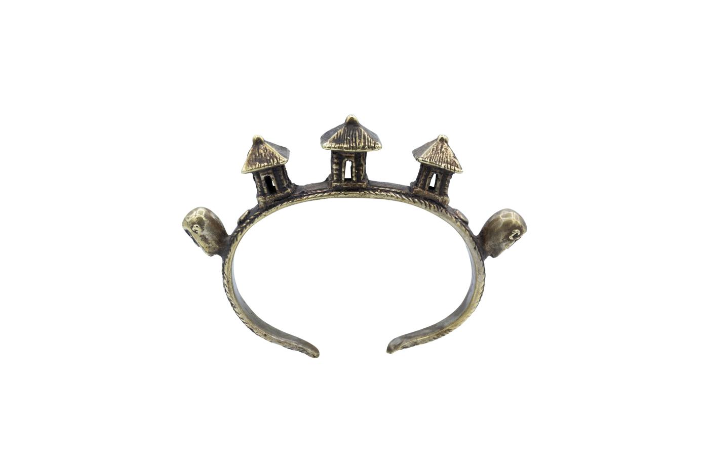 Thai ceremonial bracelet joglo
