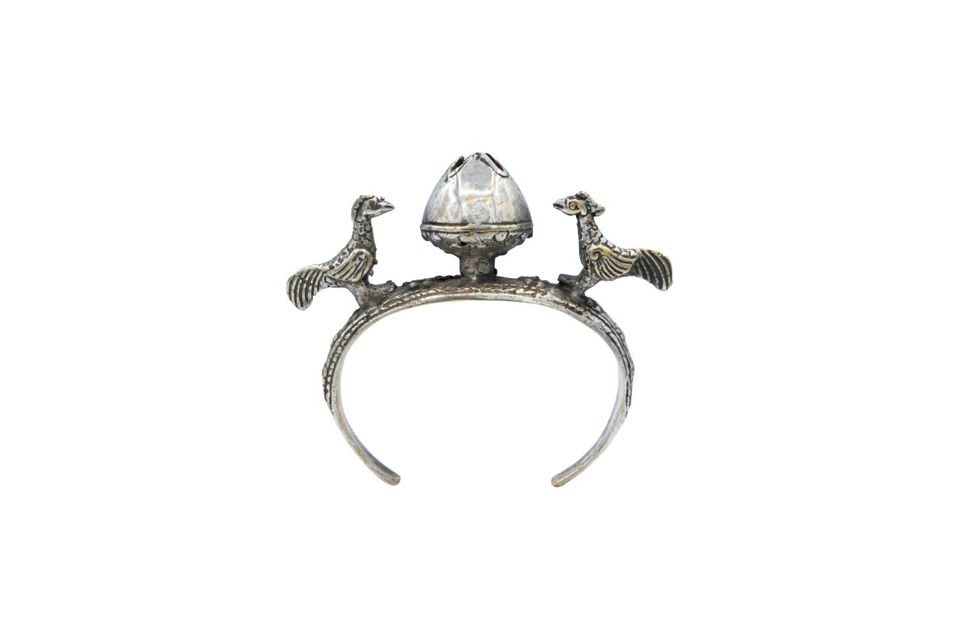 Thai Bird Ceremonial Bracelet