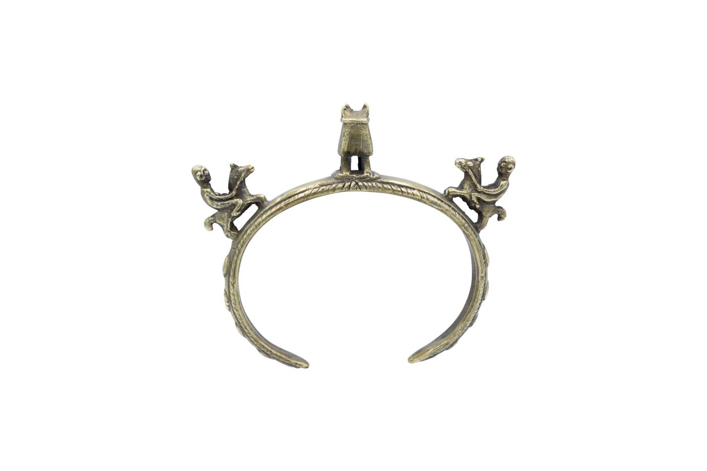 Thai Riders Ceremonial Bracelet