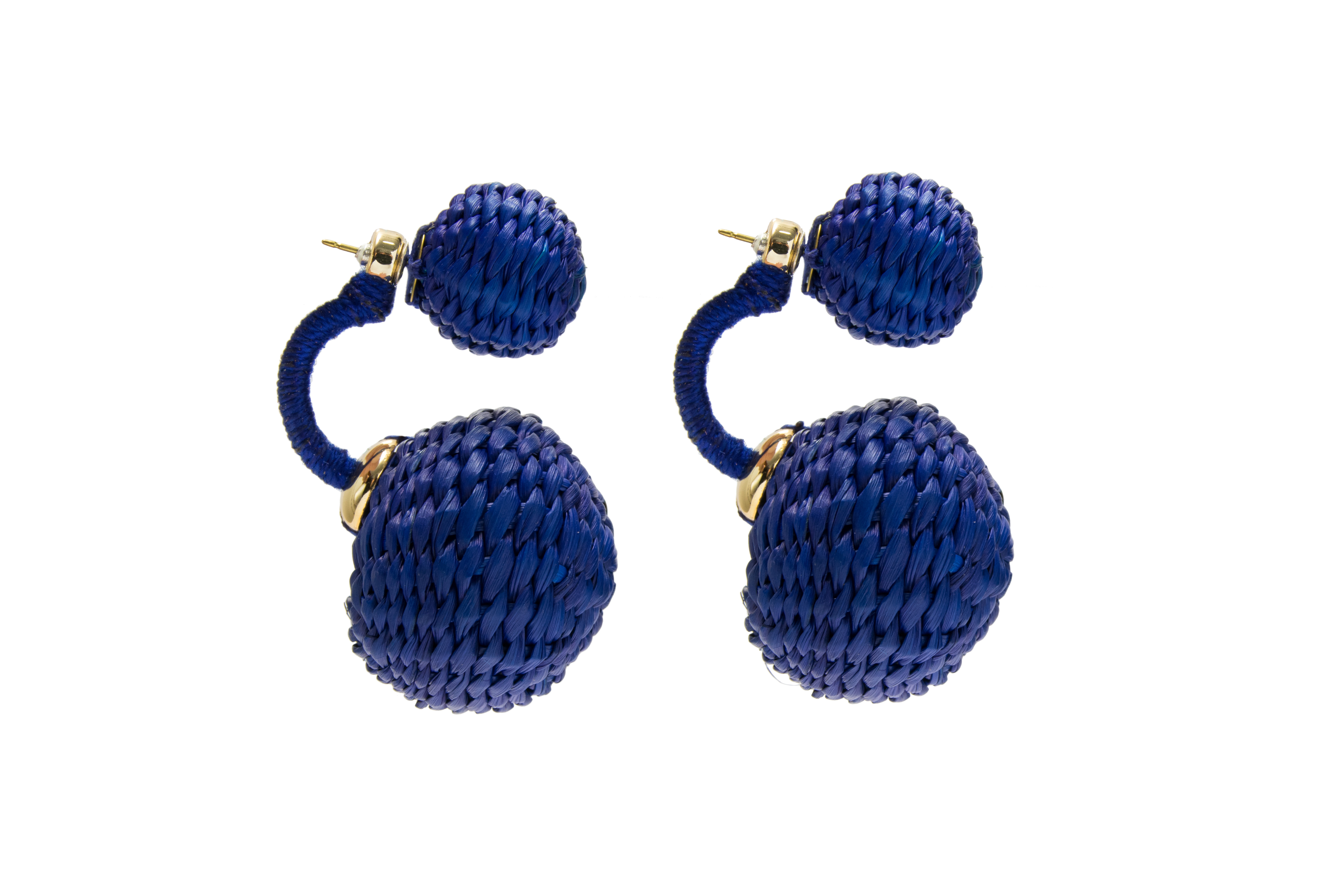 Arete Ensueño-azul rey