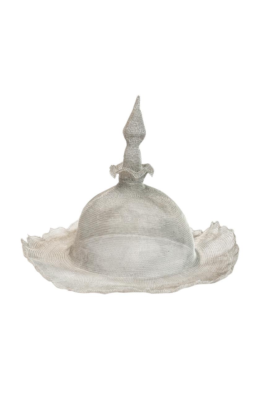 Sombrero ceremonial Indonesia