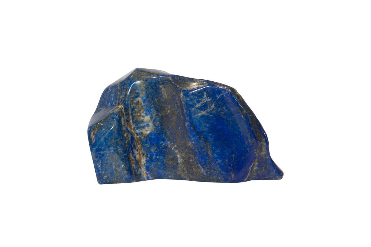 Piedra natural lapislazuli