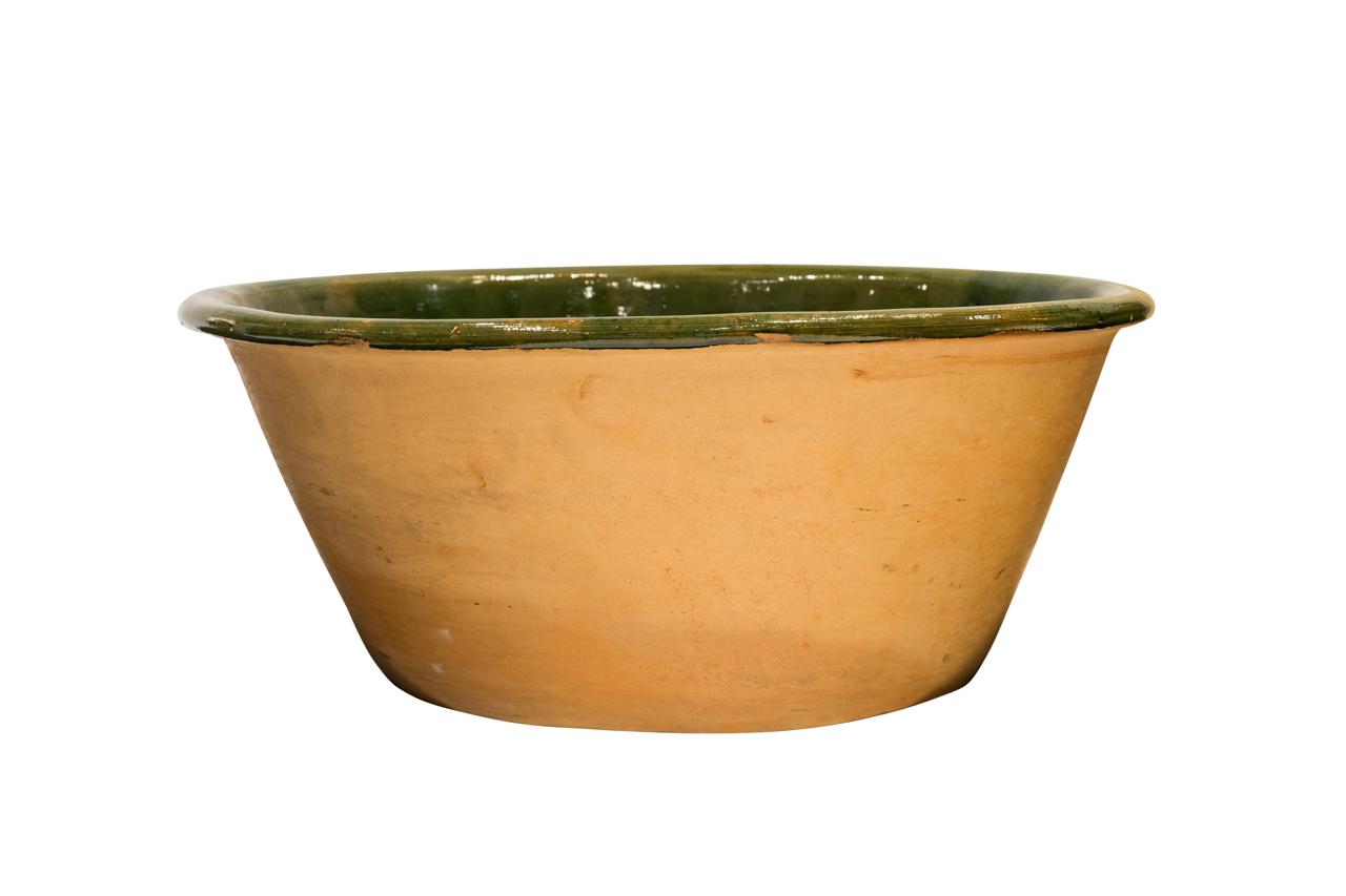 Apaxtle Mexicano en cerámica-verde