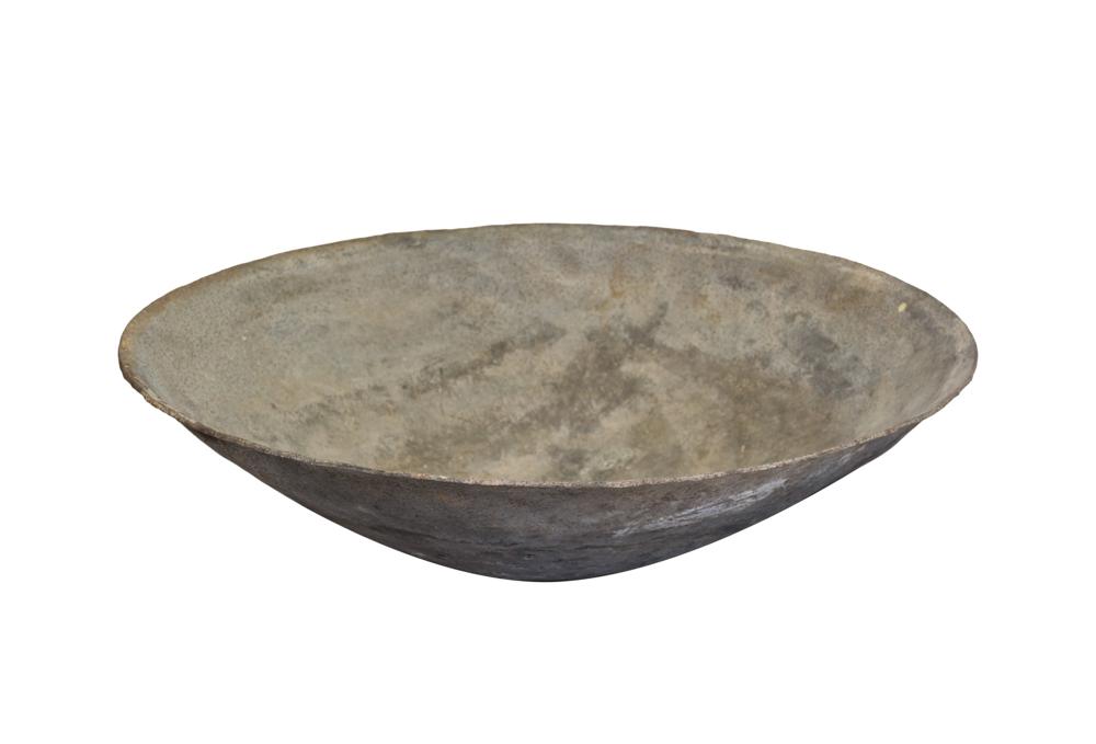 Paila de hierro