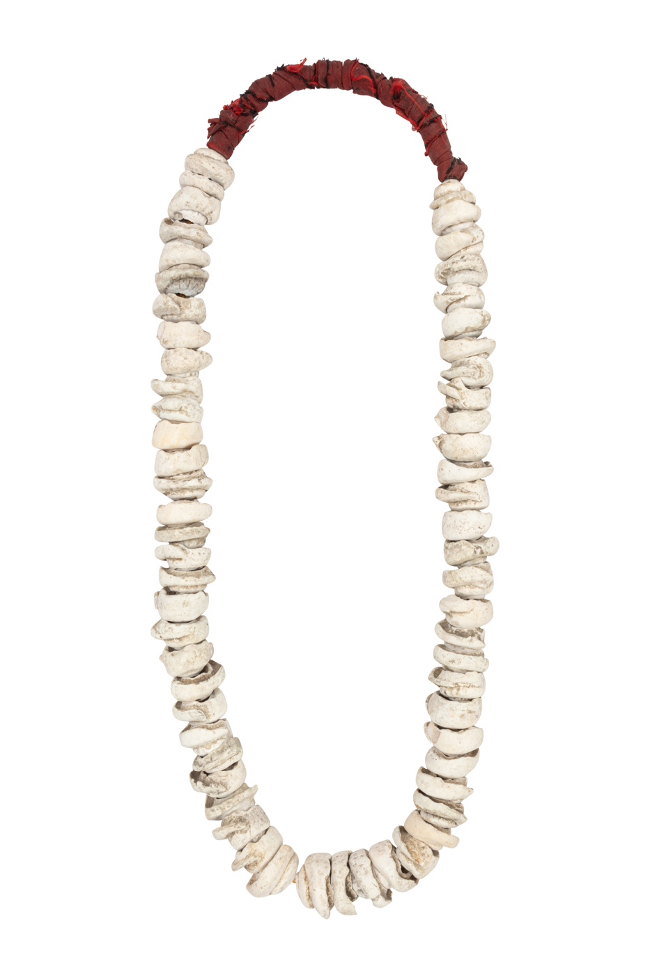 Collar ceremonial Egipcio de huesos